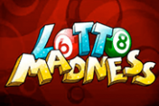 Играть онлайн в Lotto Madness